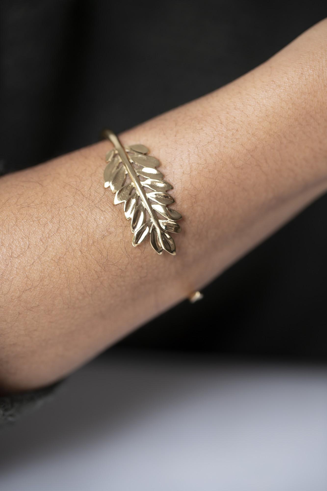 Bracelet acier 316L Femme PHEBUS pour #Elle